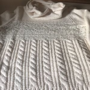 Sweater plus size